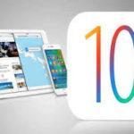 DTI SIM+iPhone 5c(docomo版)の組み合わせでiOS10にアップデートしてみた