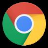 Chrome ウェブブラウザ