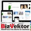 ダウンロード | BizVektorテーマとは | 無料WordPressテーマ BizVektor [ ビズベクト